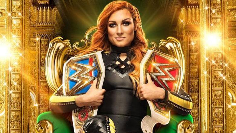 WWE MITB 2019 Poster