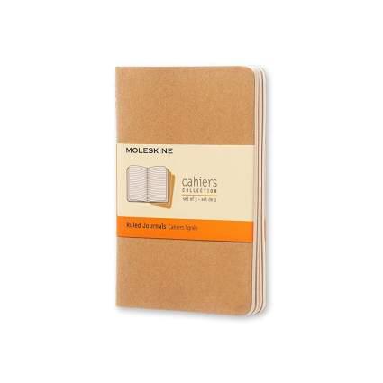 Moleskine Cahier Soft Cover Journal