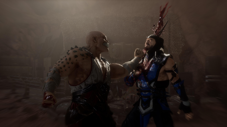 Jade Mortal Kombat Wallpapers HD Background | AWB