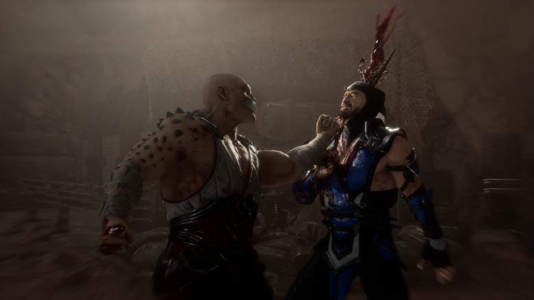 Mortal Kombat 11 Unlock Fatalities