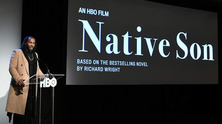 Native Son HBO Movie
