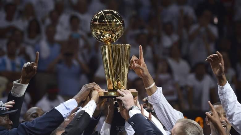 2019 NBA Finals schedule dates times predictions