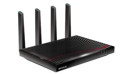 netgear x4s docsis 3.1 modem