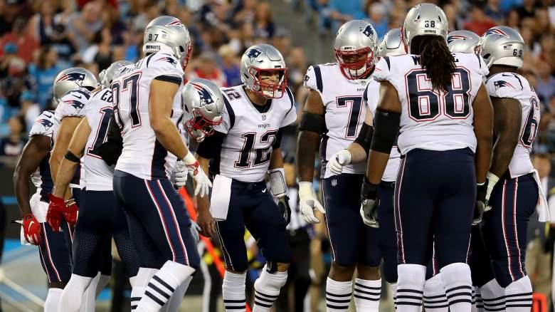 Patriots NFL Draft Picks Day 3