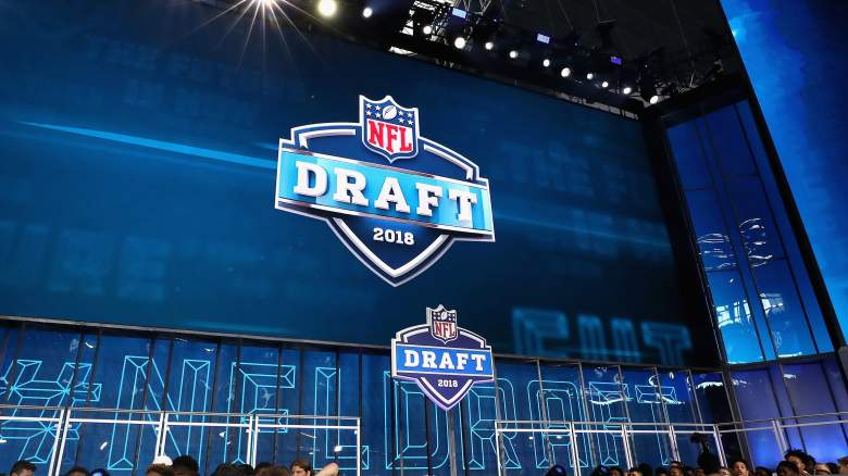 NFL undrafted free agent rules contracts salaries when they sign