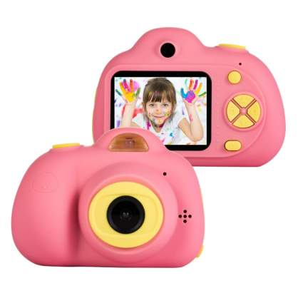 Omzer Gift Kids Camera Toys for Girls