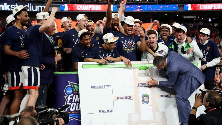 One Shining Moment 2019