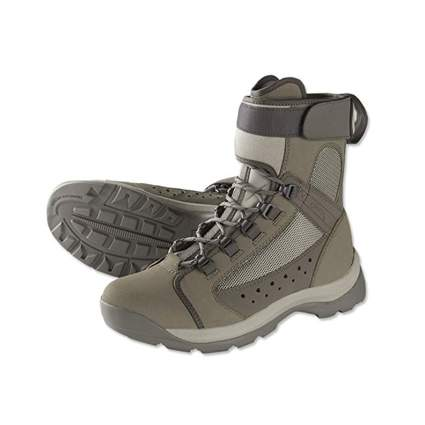 orvis andros wading boots