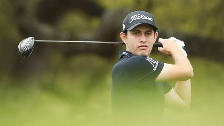 Patrick Cantlay: 5 Fast Facts You Need to Know | Heavy.com