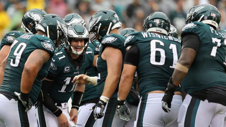 Philadelphia Eagles 2019 Draft Picks