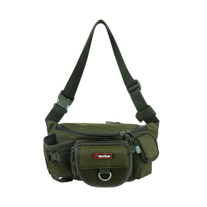 Piscifun Fishing Waist Pack