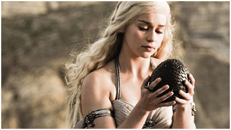 Game of Thrones Easter