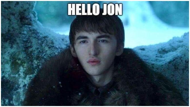 Creeper Bran Meme