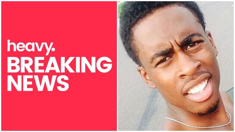 Dwane Simmons Dead
