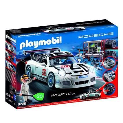 Playmobil Porsche 911 Gt3 Cup Building Set