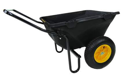 Polar Trailer 8449 Heavy-Duty Hauling Cart