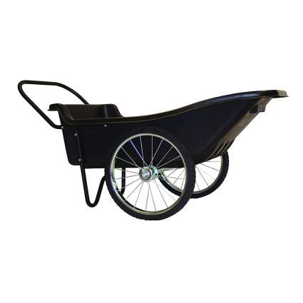 Large utility and garden cart