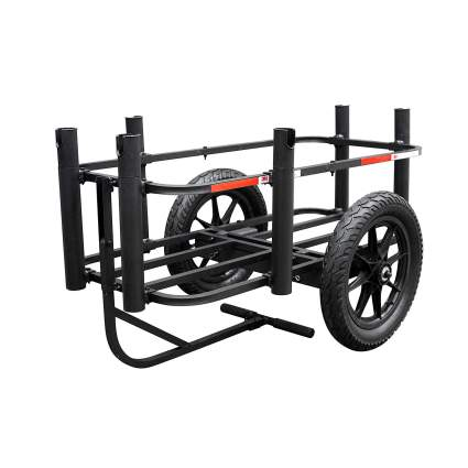 Rambo R185 Aluminum Bicycle Fishing Cart