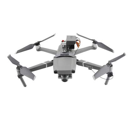 RCstyle Mavic 2 Drone With AirDrop Bait Release