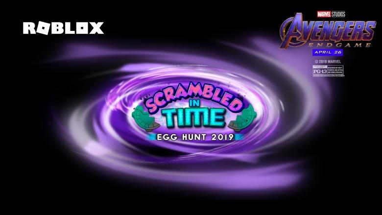 roblox egg hunt 2019