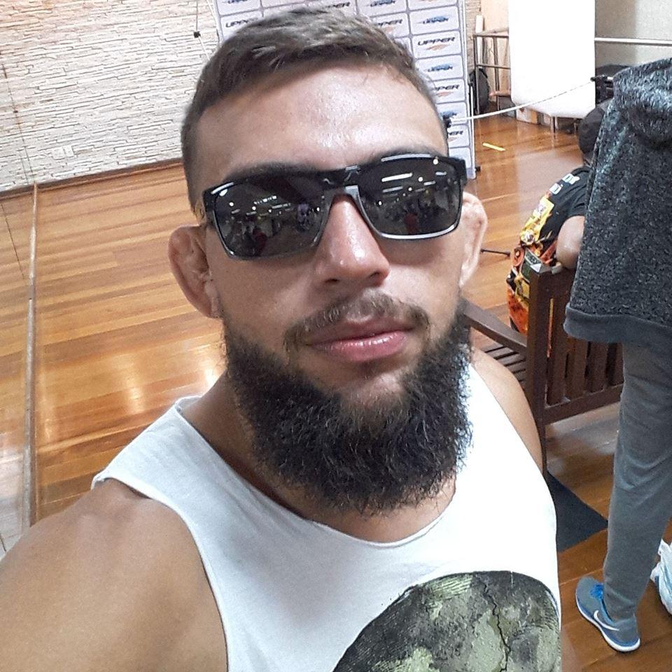 Rodrigo De Lima Facebook page