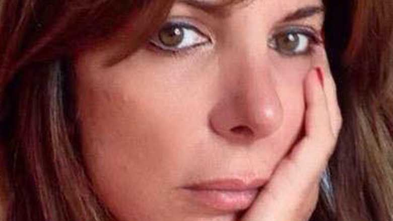 Roxanne Cheesman, Alan Garcia's Wife