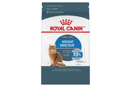 royal canin weight diet cat food