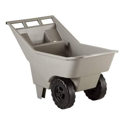 Rubbermaid Commercial Roughneck Lawn Cart Pallet