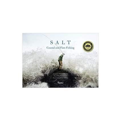 Salt: Coastal and Flats Fishing Photography