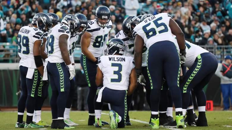 Seattle Seahawks 2019 NFL Draft Picks