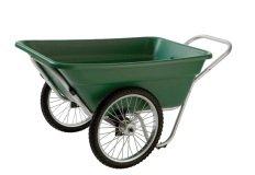 Smart Carts Contractor Grade Cart