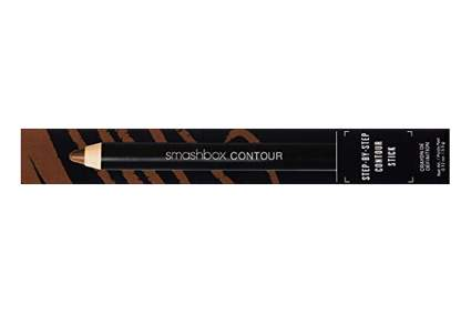 sharpenable contour stick