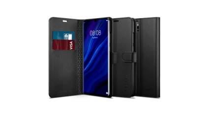 spigen huawei p30 pro wallet case