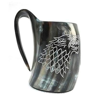 stark drinking horn