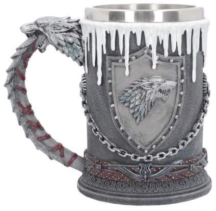 stark game of thrones tankard