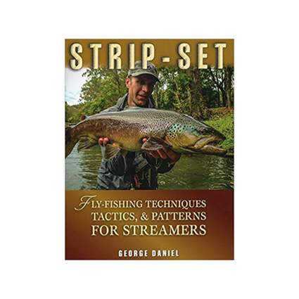 strip-set fly fishing book