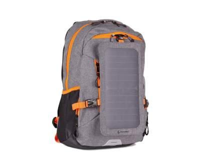 sunnybag 15 liter solar backpack