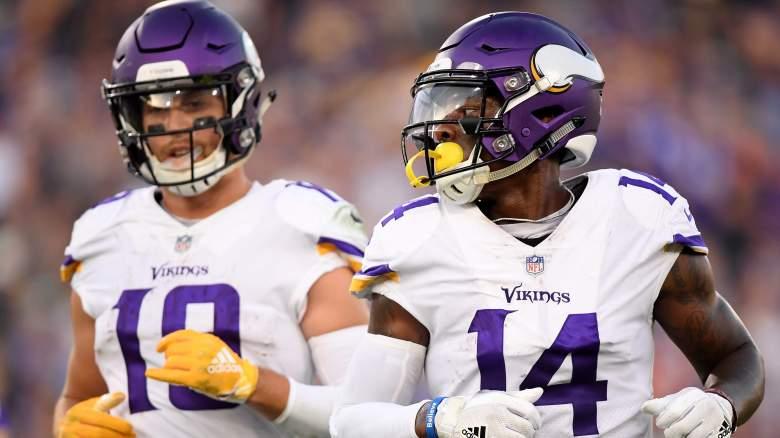 Minnesota Vikings schedule leaks opponents