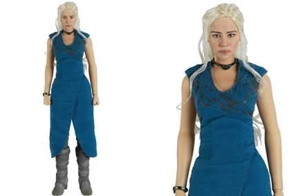 ThreeZero Game of Thrones Daenerys Targaryen