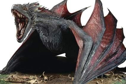 ThreeZero Game of Thrones: Drogon 1:6 Scale Figure