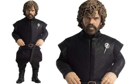 ThreeZero Game of Thrones: Tyrion Lannister 1:6 Scale Action Figure