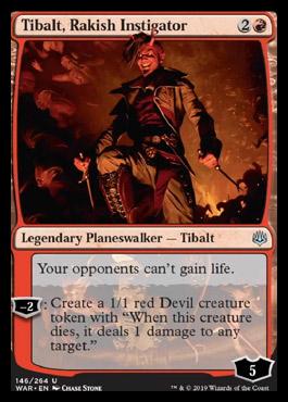 Mtg War Of The Spark All Planeswalker Cards Heavy Com
