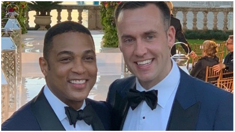 tim malone and don lemon