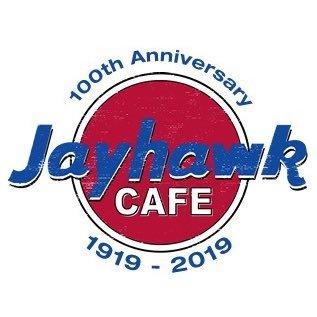 Jawhawk Cafe Lawrence