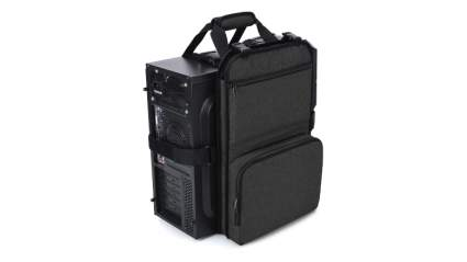 trunab computer carry case