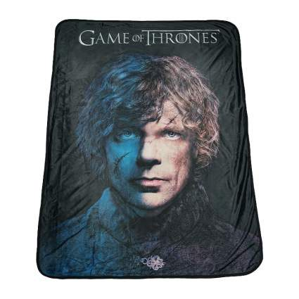 tyrion game of thrones blanket