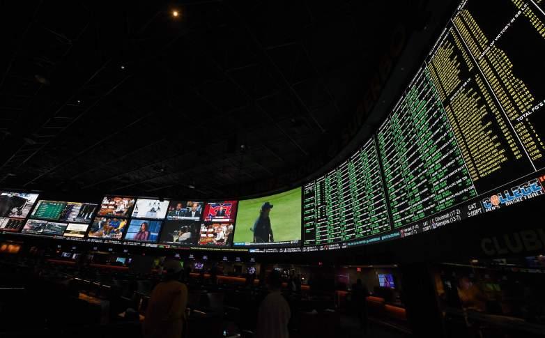 UFC 237 Betting Odds
