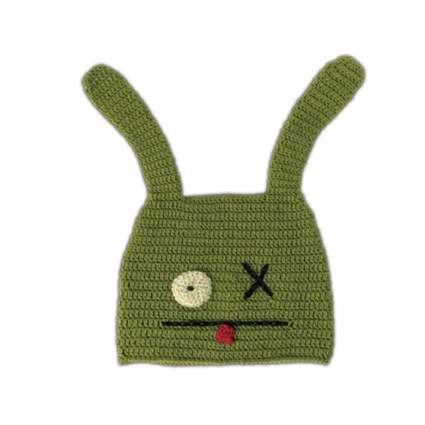 Uglydoll Ox Hat – Green