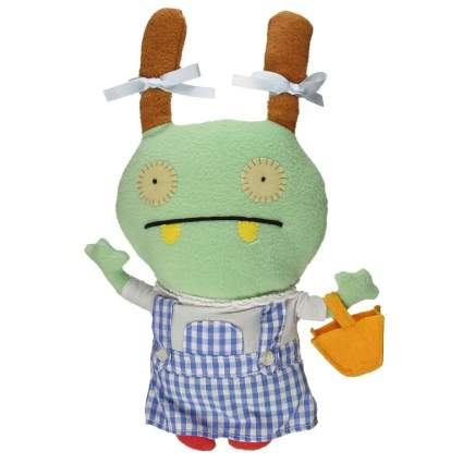 Uglydoll Wizard of Oz Plush by Gund Moxy (Dorothy)