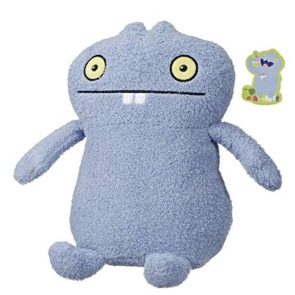 Uglydolls Hungrily Yours BABO Stuffed Plush Toy, 10.5-inch Tall